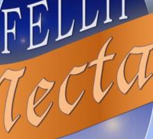 Fellip Nectar Sticker