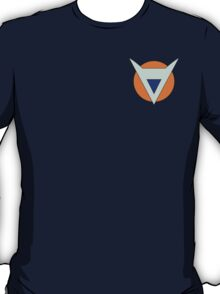 The Ginyu Special Corps Logo T-Shirt