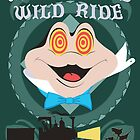Mr. Toad's Wild Ride by heyitsjro