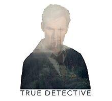 True Detective Photographic Print