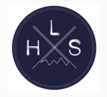 HLS Team shirt by Oliverwhitaker