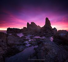 Dawn by Rodney Trenchard