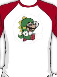 Bobble Suit T-Shirt