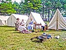 Women's Camp by Susan S. Kline