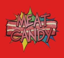 Meat Candy by VanHogTrio