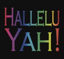 Hallelu Yah! Kids Clothes