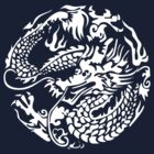 Feng Shui Dragon by Levaralth