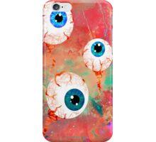 Hide & Seek iPhone Case/Skin