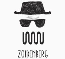 ZOIDENBERG by SixPixeldesign