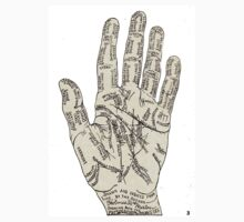 hand of philosophy by Schmo