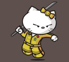 Kill Hello Kitty (Kill Bill) by beastboxdesigns