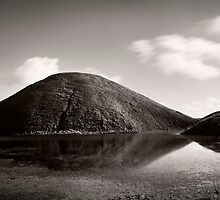 Silbury Hill by Paul Woloschuk
