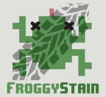 Froggystain by lavallelee
