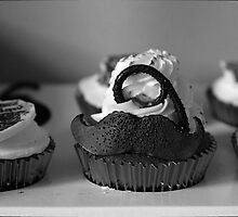 Cupcakes Like a Sir by ACWilliuam