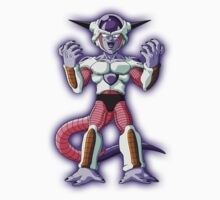 Frieza by YounesChergui