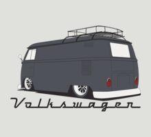 Volkswagen Bus-Light by VolkWear