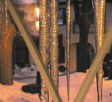Ice Daggers by Kenneth Hoffman