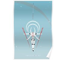 Evangelion - The Final Executor Poster