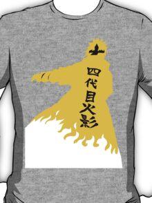 The Fourth Hokage - Minato (Naruto) T-Shirt