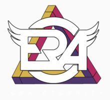 eRa Prism T-Shirt by eRaEternity