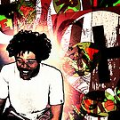 Capital STEEZ Illustration - Original Print - benmcArts by Ben McCarthy