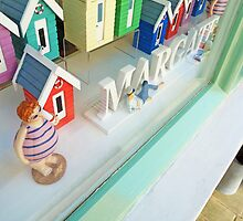 Beach Huts For sale  by PictureNZ