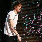 Bo Burnham Confetti  by blklk