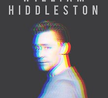 Tom Hiddleston: Print Shake Edit by SamDixon5
