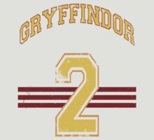 GRYFINNDOR Away Team jumper by Benjamin Whealing