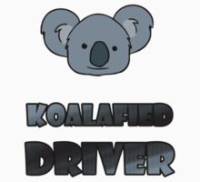 Koalafied Driver  by sochaux