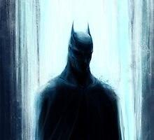 The Dark Knight by Electraa