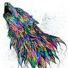 Wolfy by ZoJones