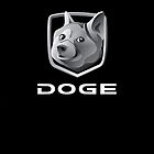 Dodge Doge by mvettese