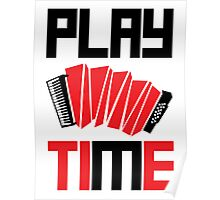 play time Poster