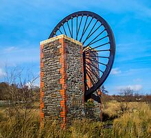 Dare Valley pit wheel by Shaun13285