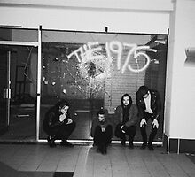 The 1975 by cali4niakid