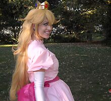 Pretty Peach by littlemarin