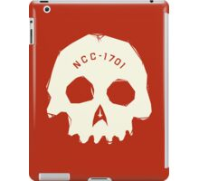Redshirt iPad Case/Skin