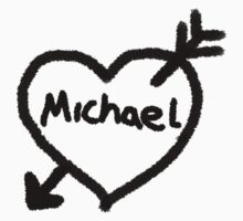 Michael (5SOS) by HatsyAmos