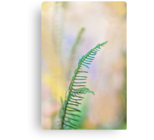 MotherNature's Flowers Canvas Print