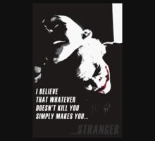 The Dark Knight - Joker quote by Lamamelle