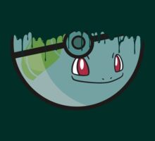Bulbasaur by LeafCrawler