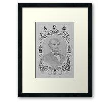 The Emancipation Proclamation Framed Print