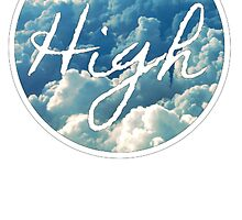 Sky High by RawDesigns