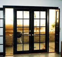 Retractable door screens by yourselfrepair