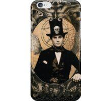 Handsome Devil iPhone Case/Skin
