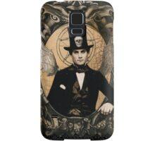 Handsome Devil Samsung Galaxy Case/Skin