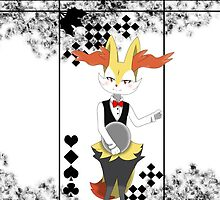 Braixen Service *Samsung Devices* by Winick-lim