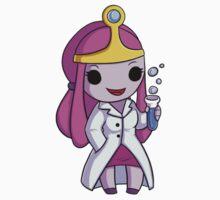 Princess Bubblegum by Shiaemi