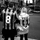 Fans by James Hanley